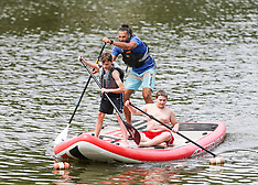 """07/31/21 United Way """"Paddle for a Cause"""" @ Maple Lake"""