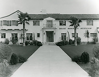 1932 Mack Sennett Studio in Studio City, CA