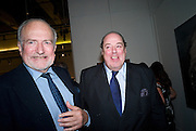 CLAUS VON BULOW; SIR NICHOLAS SOAMES, Master and Commanders by Andrew Roberts book launch. Sotheby's Bond Street . London. 13 October 2008 *** Local Caption *** -DO NOT ARCHIVE -Copyright Photograph by Dafydd Jones. 248 Clapham Rd. London SW9 0PZ. Tel 0207 820 0771. www.dafjones.com