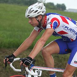 Sportfoto archief 2011<br /> BertJan Lindeman