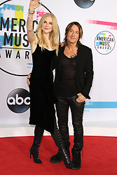 The 2017 American Music Awards at The Microsoft Theatre in Los Angeles, California on 11/19/17. 19 Nov 2017 Pictured: Nicole Kidman, Keith Urban. Photo credit: River / MEGA TheMegaAgency.com +1 888 505 6342