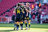 Bristol City v Stoke City 020421