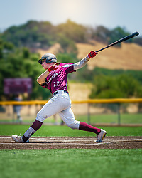 On July 24, 2021, the Healdsburg Prune Packers played a home game against the Walnut Creek Crawdads.  The Packers won the game.