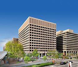 Vornado_251_18th_F Office building exterior