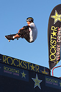 Rock Star sports demonstration
