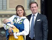 Royals Pictures SWEDEN 2014