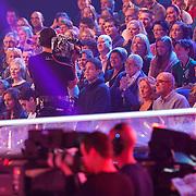 NLD/Hilversum/20130101 - 1e Liveshow Sterren dansen op het IJs 2013,