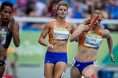 20160818 BRA: Olympic Games day 13, Rio de Janeiro