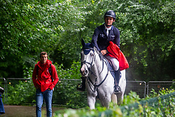 Balsinger Bryan, SUI, AK's Courage<br /> CHIO Rotterdam 2021<br /> © Hippo Foto - Sharon Vandeput<br /> 4/07/21