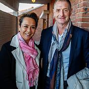 NLD/Amsterdam/20180503 - Beste Vriend Andere Tijden Sport en Olympisch Stadion, Ernie Brandts en ..........