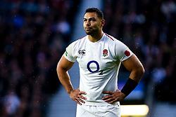 Ben Te'o of England - Mandatory by-line: Robbie Stephenson/JMP - 10/11/2018 - RUGBY - Twickenham Stadium - London, England - England v New Zealand - Quilter Internationals