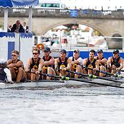 Race 13 - Temple - Cal Berkeley vs Santa Clara