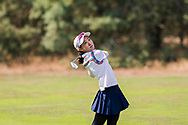 21-07-2018 Pictures of the final day of the Zwitserleven Dutch Junior Open at the Toxandria Golf Club in The Netherlands.  ZHAO, Zhimeng (CN)