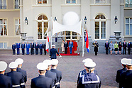 Official visit President of Polland, The Hague 29-10-2019