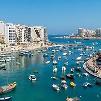 Saint Julian's - Malta