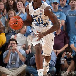 2011-01-29 NCSU at North Carolina basketball