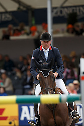 Hurel Jerome, (FRA), Quartz Rouge<br /> Furusiyya FEI Nations Cup™ presented by Longines<br /> CHIO Rotterdam 2015<br /> © Hippo Foto - Dirk Caremans<br /> 19/06/15