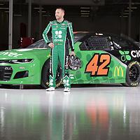 NASCAR 2021