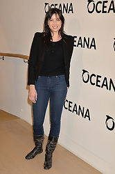 DAISY LOWE at Fashions for The Future presented by Oceana's Junior Council held at Phillips Auction House, 30 Berkeley Square, London on 19th March 2015.