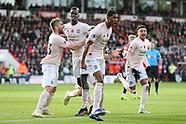 Bournemouth v Manchester United 031118