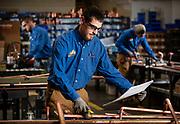 mechanical contractor  customizing plumbing