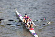 Crew: 403  Twickenham Rowing Club - W 2x Club<br /> <br /> Pairs Head 2019<br /> <br /> To purchase this photo, or to see pricing information for Prints and Downloads, click the blue 'Add to Cart' button at the top-right of the page.