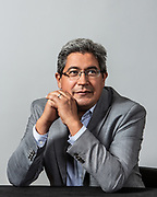 Manny Fernandez - Writer, The New York Times