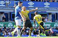Everton v Watford 080815