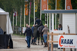 Van Baalen Marlies, NED, Go Legend<br /> Nederlands Kampioenschap<br /> Ermelo 2021<br /> © Hippo Foto - Dirk Caremans<br />  05/06/2021