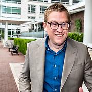 NLD/Amsterdam/20190612 - inloop 27e Hilton Haringparty 2019, Jaïr Ferwerda
