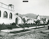 1914 American Film Co., Santa Barbara, CA