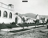 1914 American Film Co., Santa Barbara, CA