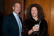 SIMON MANN; AMANDA MANN, Wallpaper Design Awards 2012. 10 Trinity Square<br /> London,  11 January 2011.
