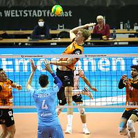 20201209 CEV CL BR Volleys vs Zenit Kazan