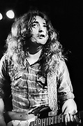 Rory Gallagher in concert London 1977