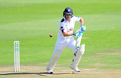 Will Smith of Hampshire in action.  - Mandatory by-line: Alex Davidson/JMP - 23/08/2016 - CRICKET - Cooper Associates County Ground - Taunton, United Kingdom - Somerset v Hampshire - Specsavers County Championship Division One