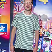 NLD/Utrecht/20190622 - Filmpremiere Toy Story 4, Thomas Brok