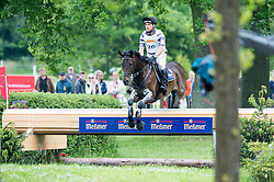 Ostholt Andreas (GER) - So Is Et <br /> Cross Country <br /> CCI4*  Luhmuhlen 2014 <br /> © Hippo Foto - Jon Stroud