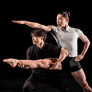A Festival of Korean Dance - Glory at The Place