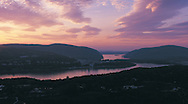 Hudson Highlands, Garrison, Hudson River, Garrison, New York,