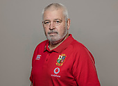 210413 British & Irish Lions Coaching Announcement