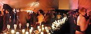 Apocalypse opening. Royal Academy. 18 September 2000. © Copyright Photograph by Dafydd Jones 66 Stockwell Park Rd. London SW9 0DA Tel 020 7733 0108 www.dafjones.com