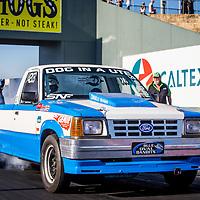 Perth Motorplex NitroSlam! @ Phil Luyer - High Octane Photos