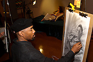 2011 - DAI Art Ball at the Dayton Art Institute