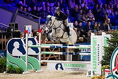 FEI Ponies Jumping Trophy Prijs TAO 2nd round