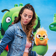 NLD/Amsterdam/20190814 - Premiere Angry Birds 2, Jacky Duchenne