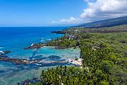 Milolii, Big Island of Hawaii, Hawaii