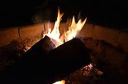 fire pit unpolished