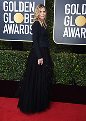 Kit Harington at the 75th Annual Golden Globe Awards held at the Beverly Hilton Hotel on January 7, 2018 in Beverly Hills, CA ©Tammie Arroyo-GG18/AFF-USA.com. 07 Jan 2018 Pictured: Michelle Pfeiffer. Photo credit: MEGA TheMegaAgency.com +1 888 505 6342