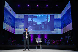 Ronaldo Lemos durante o VOX - The Joy of Sharing, evento que  pretende provocar reflexões sobre o futuro da comunicação a partir do compartilhamento de conteúdo e experiências. FOTO: Jefferson Bernardes/ Agência Preview